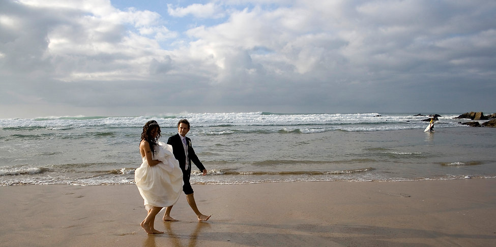 wedding photography newquay cornwall