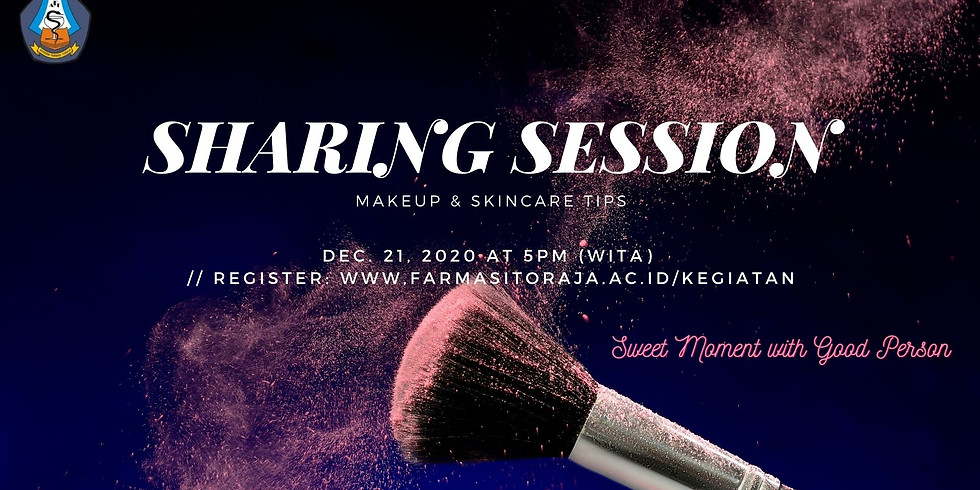Sharing Session: Makeup & Skincare Tips