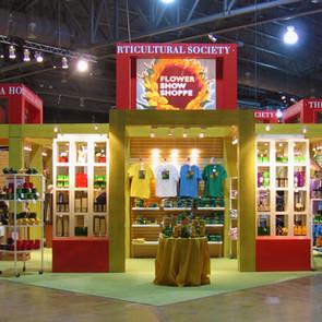 Philadelphia Flower Show Store