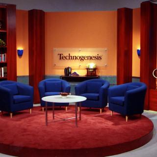 Technogenesis - Stevens Institute of Technology