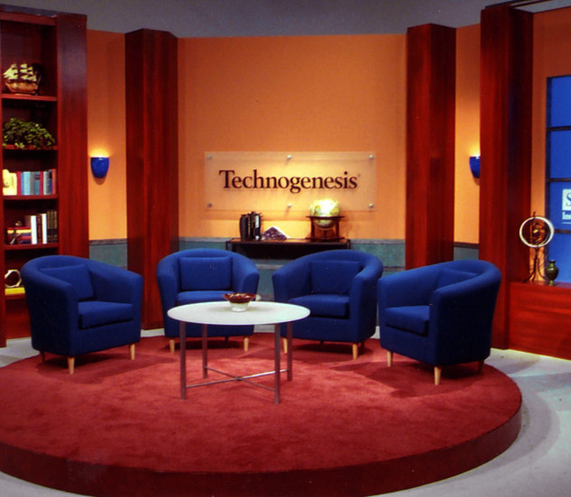 Technogenesis - Stevens Institute of Technology