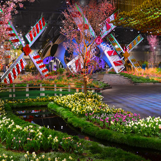 PHS Philadelphia Flower Show