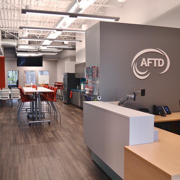 AFTD : Association for Frontotemporal Degeneration
