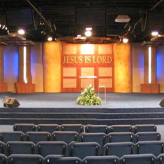 Living Faith Christian Center