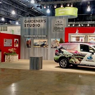 Subaru Consumer Event