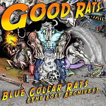 Blue Collar Rats (2012)
