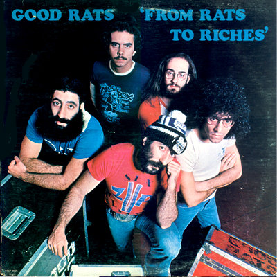 From Rats to Riches (1978)