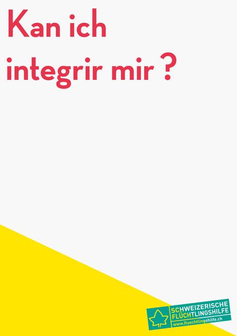 Kan ich integrir mir?