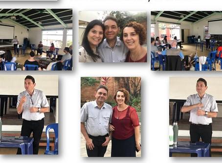 Seminário Internacional: Focusing e Saúde