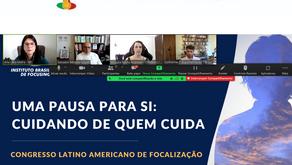 Congresso latino americano de focalização