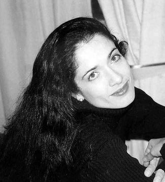 Caroline Llorca