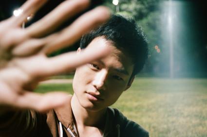 Film Portrait Photography
