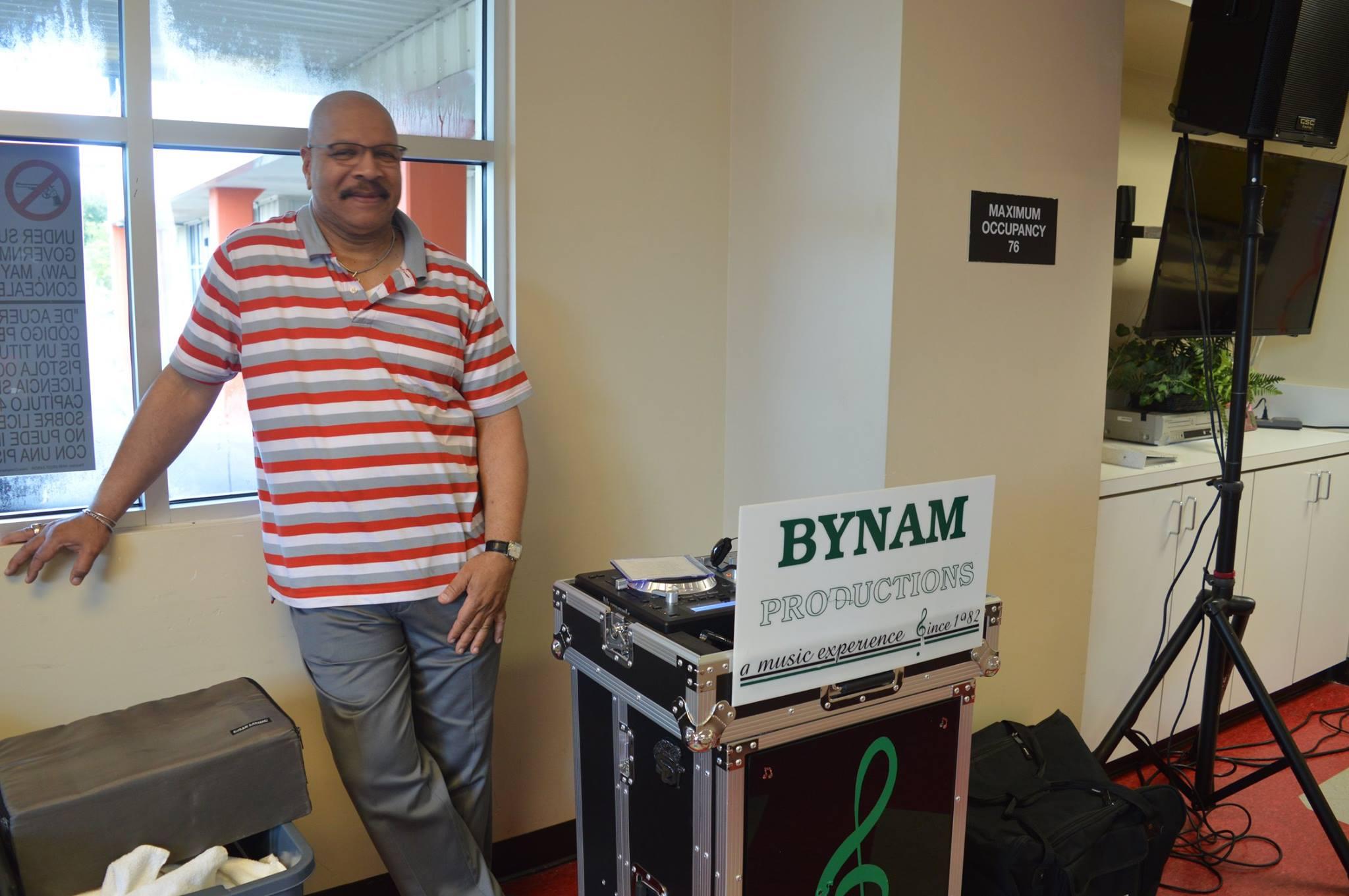 DJ Bynam