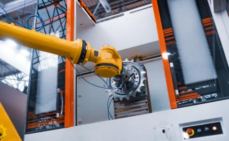O que é Automação Industrial?