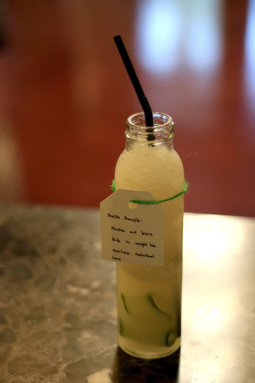F&B - Mocktail 2