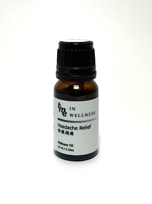 Headache Relief 10ml