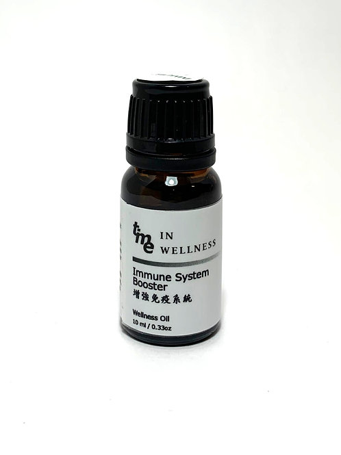 Immune System Boost Relief 10ml