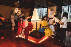 Spot treatments at CHI, The Spa's Inner Sanctum