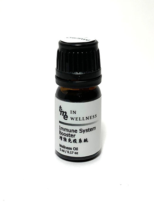 Immune System Boost Relief 5ml
