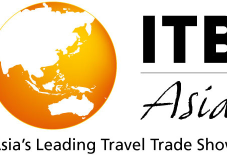 ITB Asia, Singapore 2018... Yep, I'm Going and Speaking too!