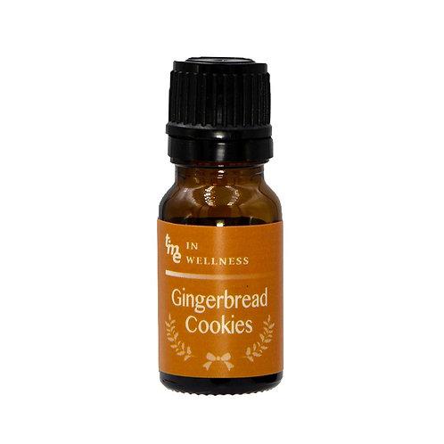 Gingerbread Cookies 10ml