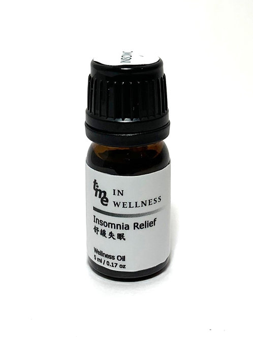 Insomnia Relief 5ml