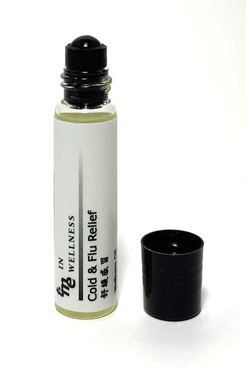 Roll-On Cold & Flu Relief 5ml