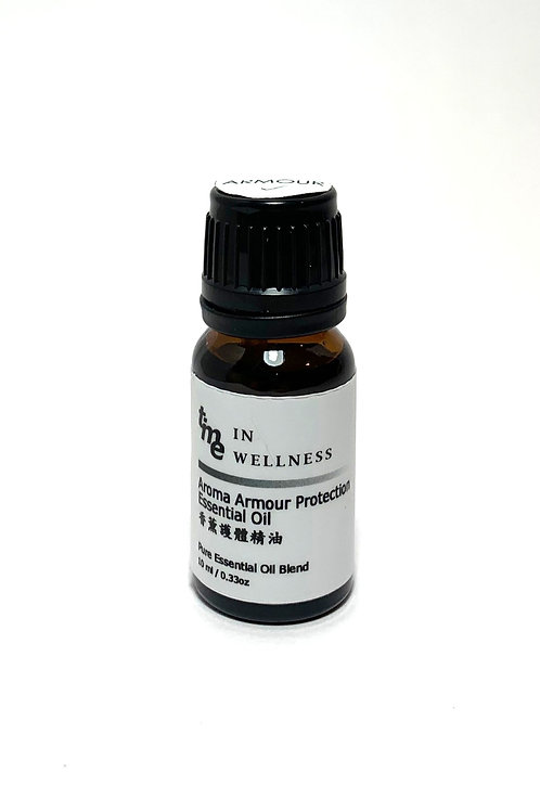 Aroma Armour Protection Relief 10ml