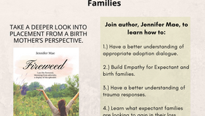 Fireweed, Fostering Empathy for Expectant First Families, by Jennifer Mae