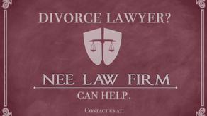 Need a Divorce Lawyer?