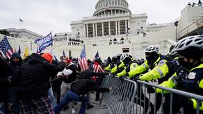 Rally vs Riot by Kevin Diehl