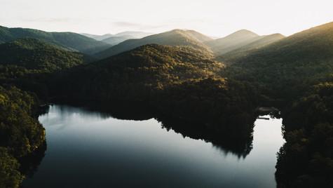 North Georgia Mountains