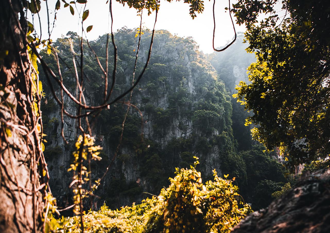 Khao Phing Kan Island