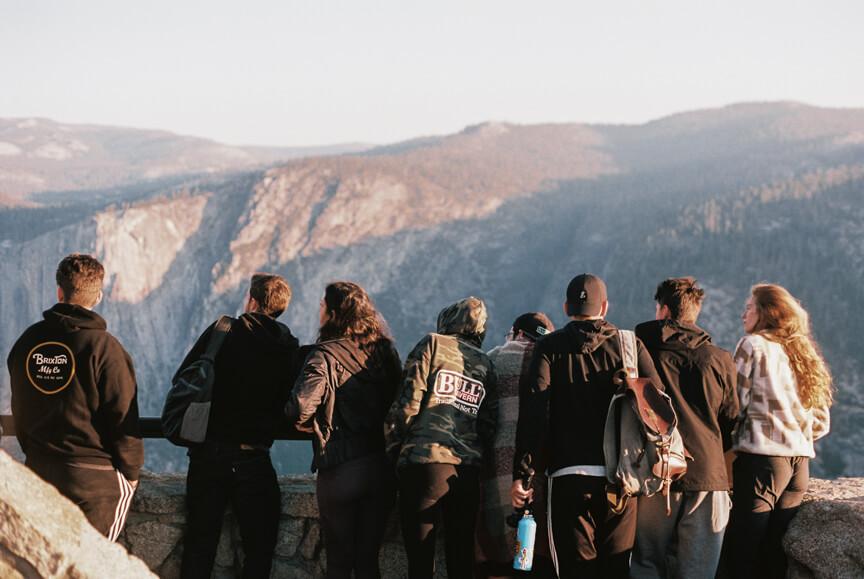 53 Yosemite National Park