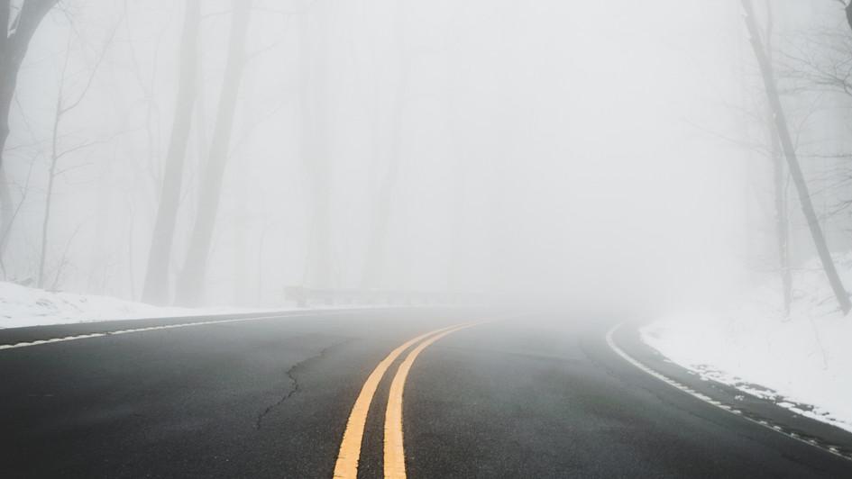 Winter Road, SC