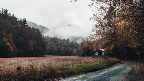 The Great Smoky Mountains