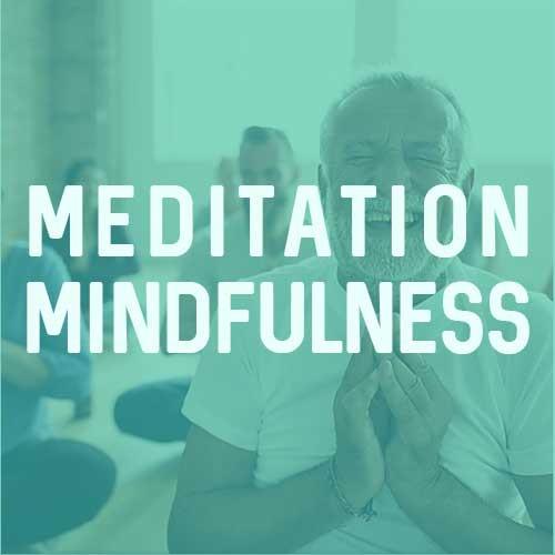 Meditation Classes Wantirna