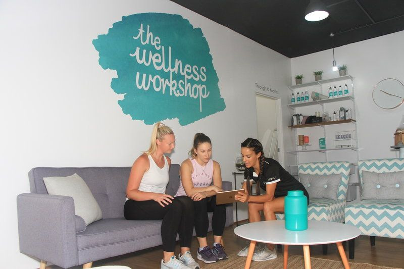 exercise physiologist in melbourne