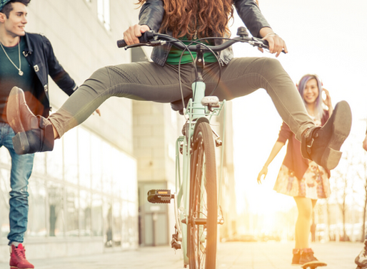 8 SIMPLE WAYS TO INSPIRE YOUR TEENAGER TO MOVE more