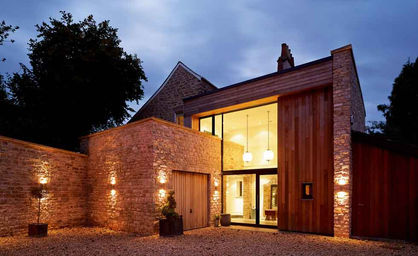 10 ways to cut the cost of your extension home extension for Ways to cut cost when building a house