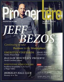 The Prospertere Magazine