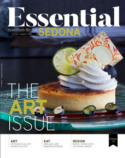 Essential Sedona Magazine