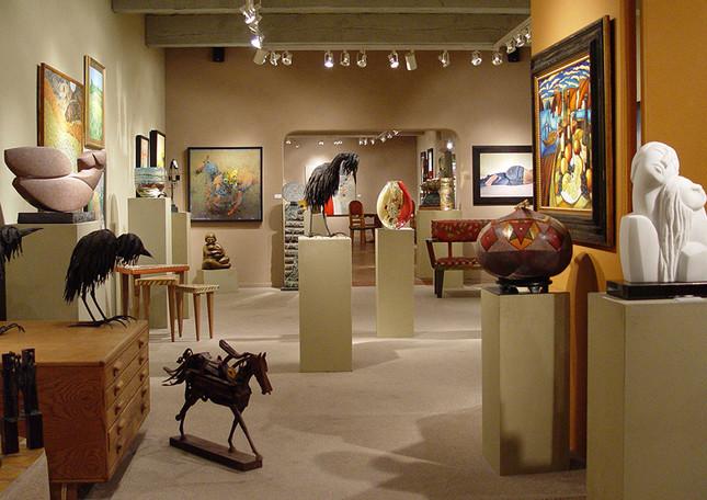 Lanning Gallery
