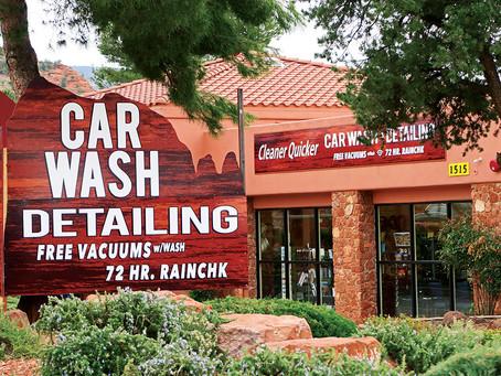 Cleaner Quicker Car Wash