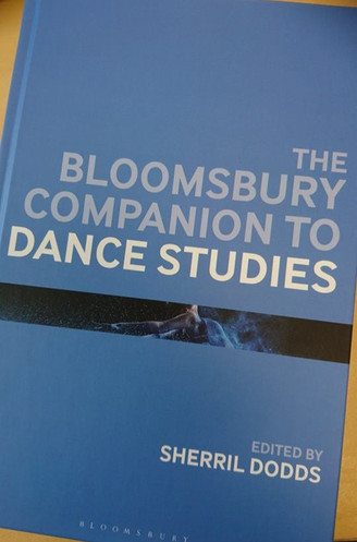 Chapter review: Dance Science in The Bloomsbury Companion to Dance Studies