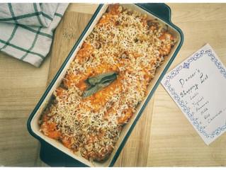 Recipes with Zerlina Mastin