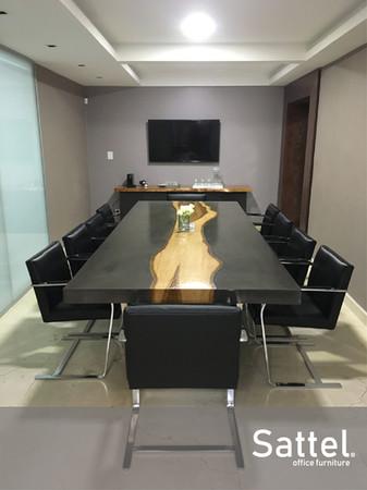 Sala de reuniones principal