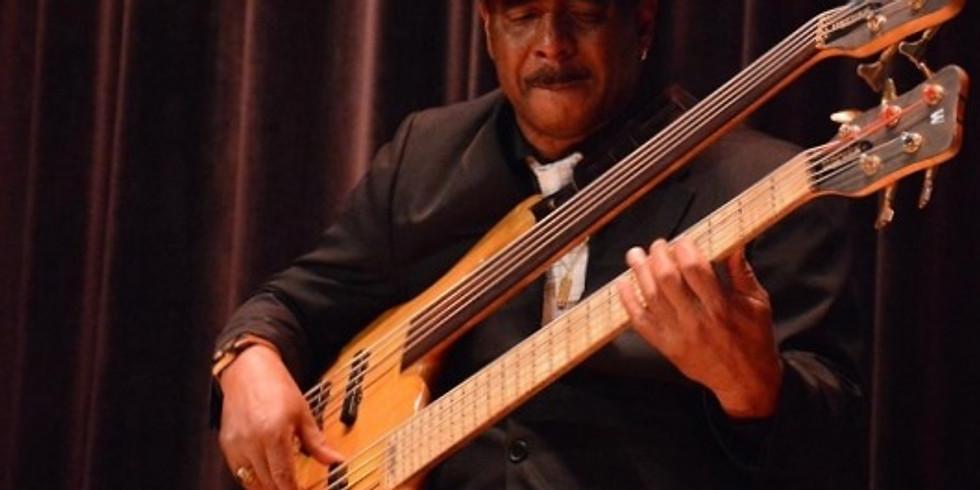 The Jazz Jam - Tony TNT Jones