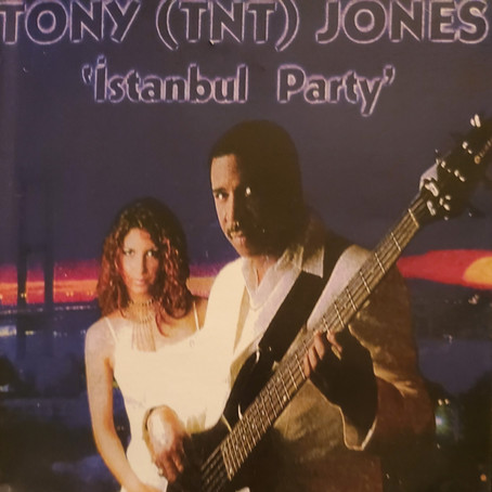 Istanbul Party CD Release