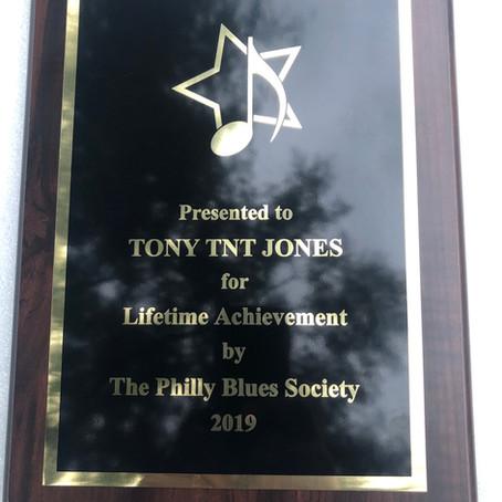 The Philadelphia Blues Society